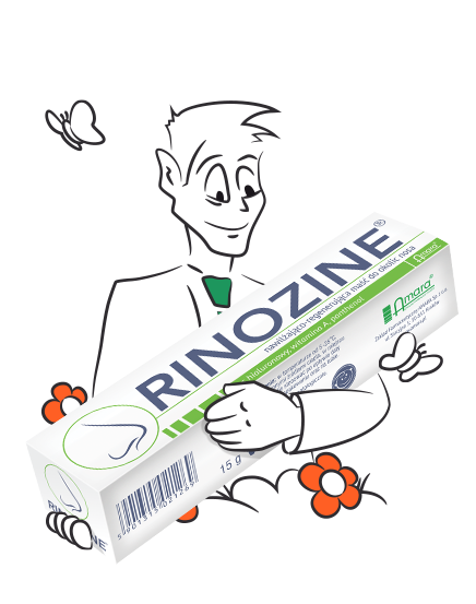 O Rinozine
