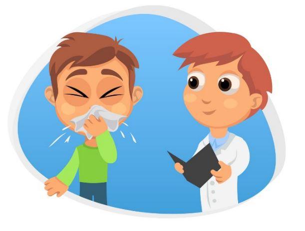 rinozine - alergiczny nieżyt nosa6