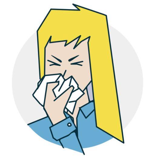 running nose - rinozine2
